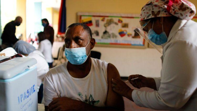 """Academia Nacional de Medicina pide vacunar a toda la población antes de iniciar la """"flexibilización vigilada"""" - julio 16, 2021 9:00 am - NOTIGUARO - Nacionales"""