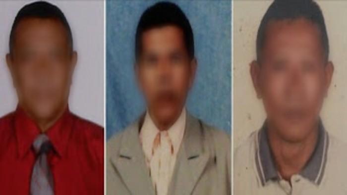 En Bolívar: Supuestos pastores son condenados por abusar de cinco niños - agosto 3, 2021 10:35 am - NOTIGUARO - Nacionales