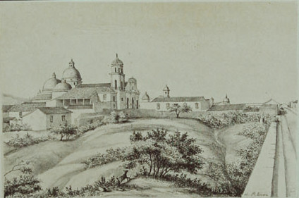 14 de agosto de 1821: A 200 años de la visita de Bolívar a Barquisimeto - agosto 14, 2021 7:42 pm - NOTIGUARO - Locales