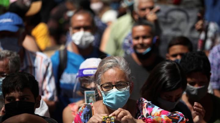 Venezuela registró 953 nuevos casos de covid-19 y 12 fallecidos, total se eleva a 333.125 - agosto 30, 2021 9:45 am - NOTIGUARO - Coronavirus