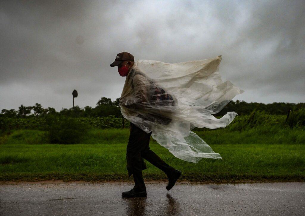 Este #29Ago: Huracán IDA se fortalecerá y llegará con vientos de 225 km/h a EE.UU - agosto 28, 2021 12:45 pm - NOTIGUARO - Internacionales