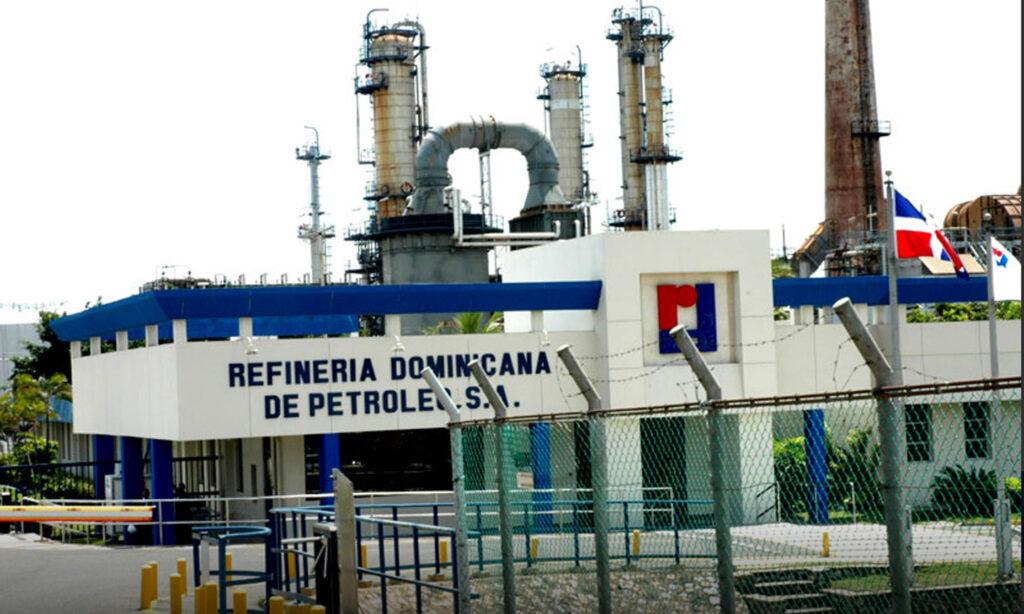"""República Dominicana retoma control sobre la refinería """"Refidomsa"""" tras compra de acciones a Venezuela - agosto 20, 2021 6:10 am - NOTIGUARO - Economia"""