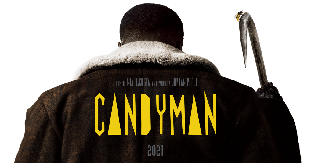 """El Terror de """"Candyman"""" conquista la taquilla de Estados Unidos - agosto 31, 2021 11:34 am - NOTIGUARO - Entretenimiento"""