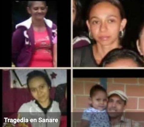 Cuádruple Homicidio: En Lara, sujeto mató a machetazos a sus padres y a sus hermanas - agosto 14, 2021 12:25 am - NOTIGUARO - Locales