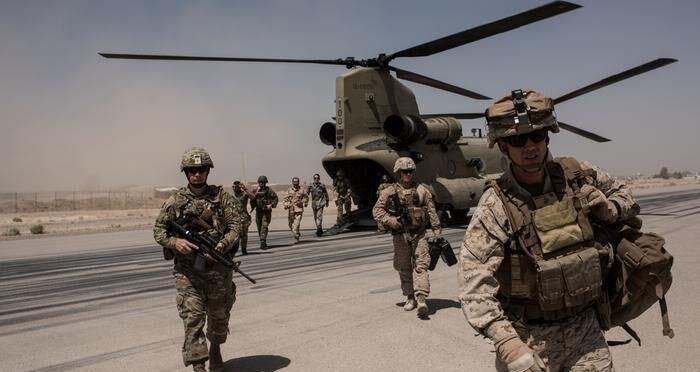 Con la retirada de sus últimos soldados, EE.UU. pone fin a la guerra de Afganistán - agosto 31, 2021 7:30 am - NOTIGUARO - EEUU
