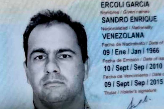 Piloto que se estrelló en Maturin estaría solicitado en EE.UU. por narcotráfico - agosto 23, 2021 9:00 am - NOTIGUARO - Nacionales