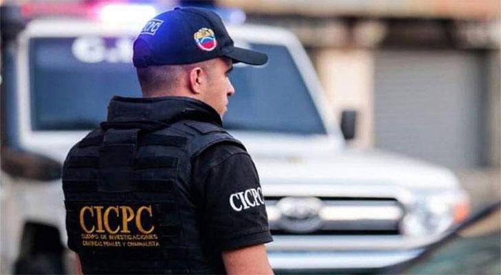 Los Teques: CICPC arrestó a un hombre por presunta estafa de venta de oro - agosto 15, 2021 3:54 pm - NOTIGUARO - Nacionales