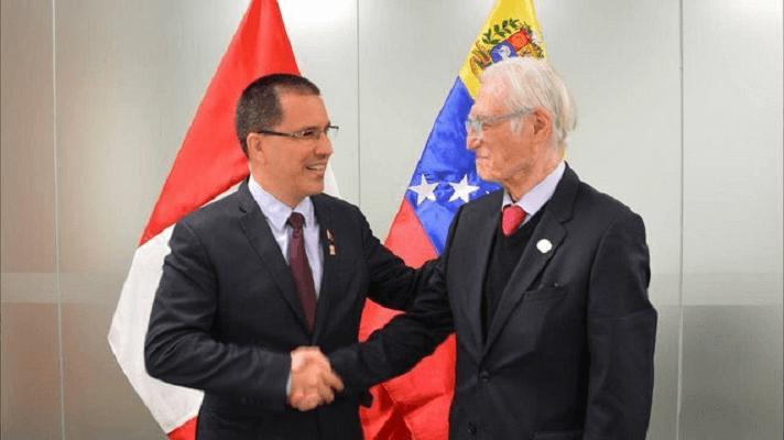 Perú anticipa un cambio de postura sobre Venezuela - agosto 2, 2021 7:00 pm - NOTIGUARO - Nacionales