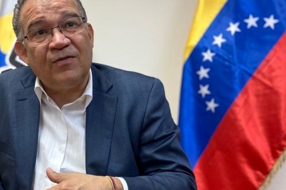 """Rector Márquez: Oposición hará """"anuncios importantes"""" sobre su participación en las regionales - agosto 27, 2021 8:43 pm - NOTIGUARO - Nacionales"""