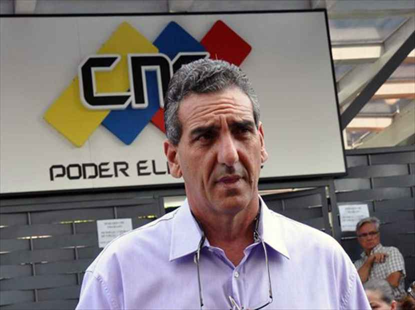 CNE admitió candidatura de Enzo Scarano a la gobernación de Carabobo - agosto 27, 2021 12:07 am - NOTIGUARO - Nacionales