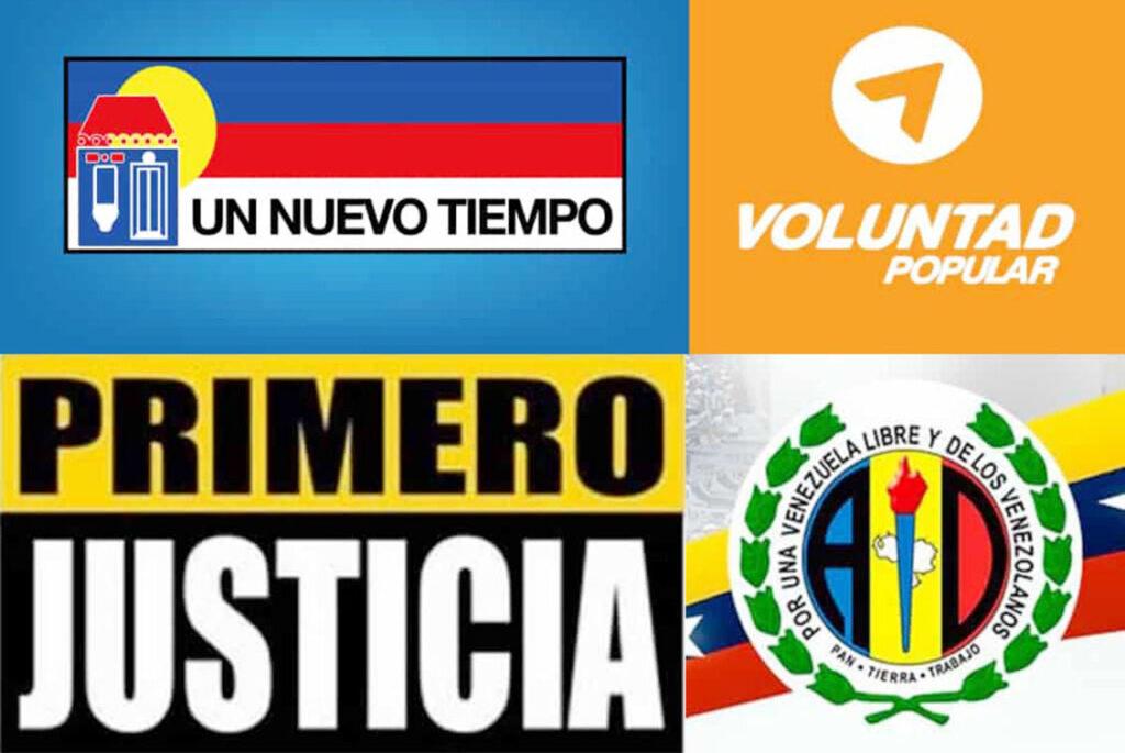 Oposición retrasa anuncio de su participación en elecciones, por diferencias sobre candidatos - agosto 27, 2021 9:40 pm - NOTIGUARO - Nacionales