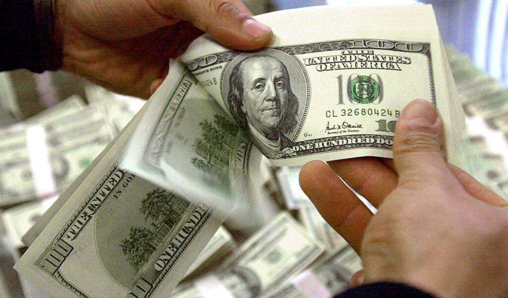 En Perú: Dólar bate un nuevo récord histórico - agosto 10, 2021 1:16 pm - NOTIGUARO - Economia