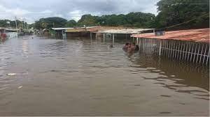 Monagas: Más de 3.000 personas afectadas por las fuertes precipitaciones - agosto 29, 2021 9:52 pm - NOTIGUARO - Nacionales
