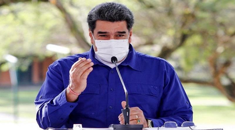 A partir de este lunes 30 agosto: Venezuela inicia Semana de Flexibilización Segura - agosto 29, 2021 10:17 pm - NOTIGUARO - Nacionales