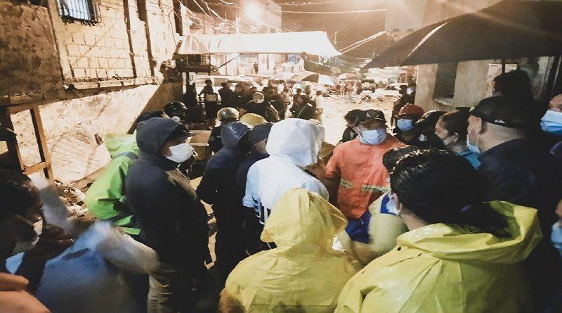 Gobierno Nacional atiende a personas afectadas por lluvias en el país - agosto 25, 2021 7:30 pm - NOTIGUARO - Nacionales