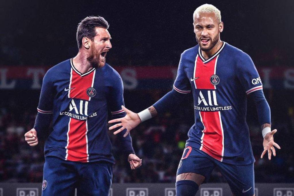 Messi podría jugar con el PSG - agosto 6, 2021 4:25 pm - NOTIGUARO - Deporte