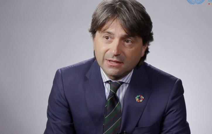 Designan a Gianluca Rampolla del Tindaro como nuevo Coordinador Residente de la ONU en Venezuela - agosto 19, 2021 12:23 am - NOTIGUARO - Nacionales