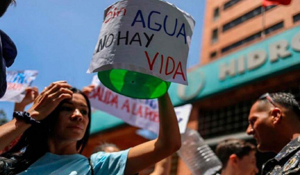 Oposición pide soluciones ante colapso de servicios públicos - agosto 19, 2021 10:00 am - NOTIGUARO - Nacionales