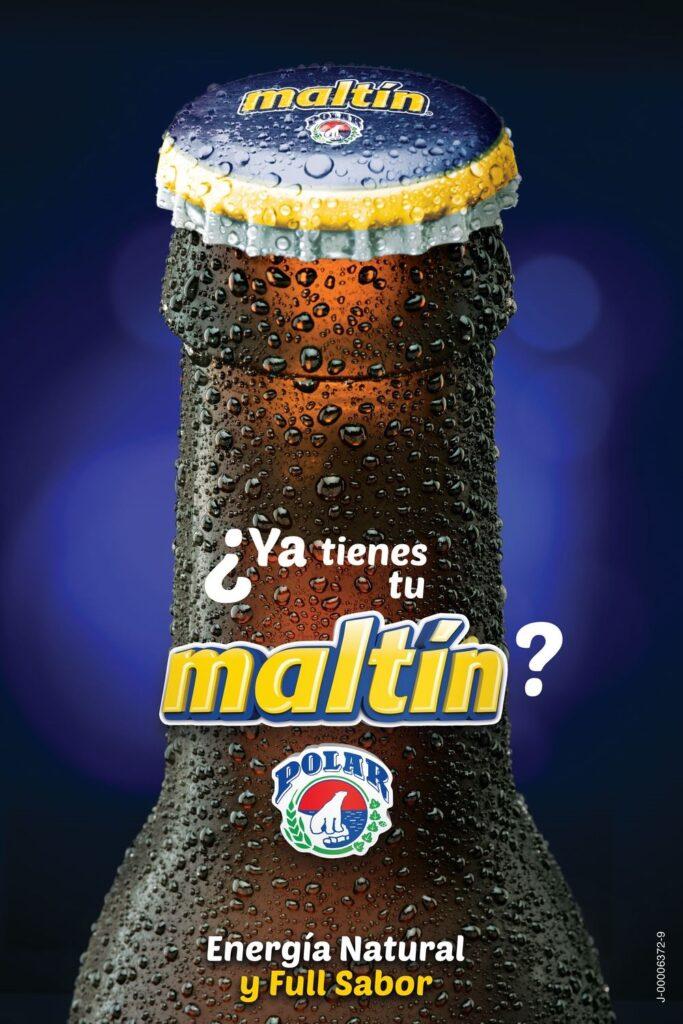 Maltín Polar invita a disfrutar su rico sabor con una nueva campaña publicitaria - agosto 22, 2021 3:58 pm - NOTIGUARO - Entretenimiento