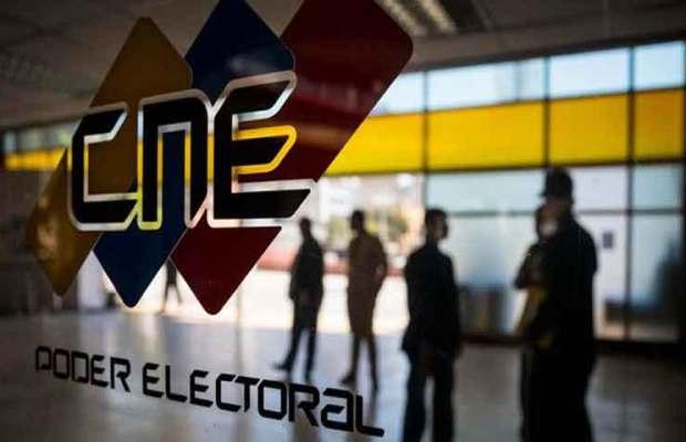 CNE inició proceso de admisión y rechazo de postulaciones para elecciones del 21N - agosto 9, 2021 7:18 pm - NOTIGUARO - Nacionales