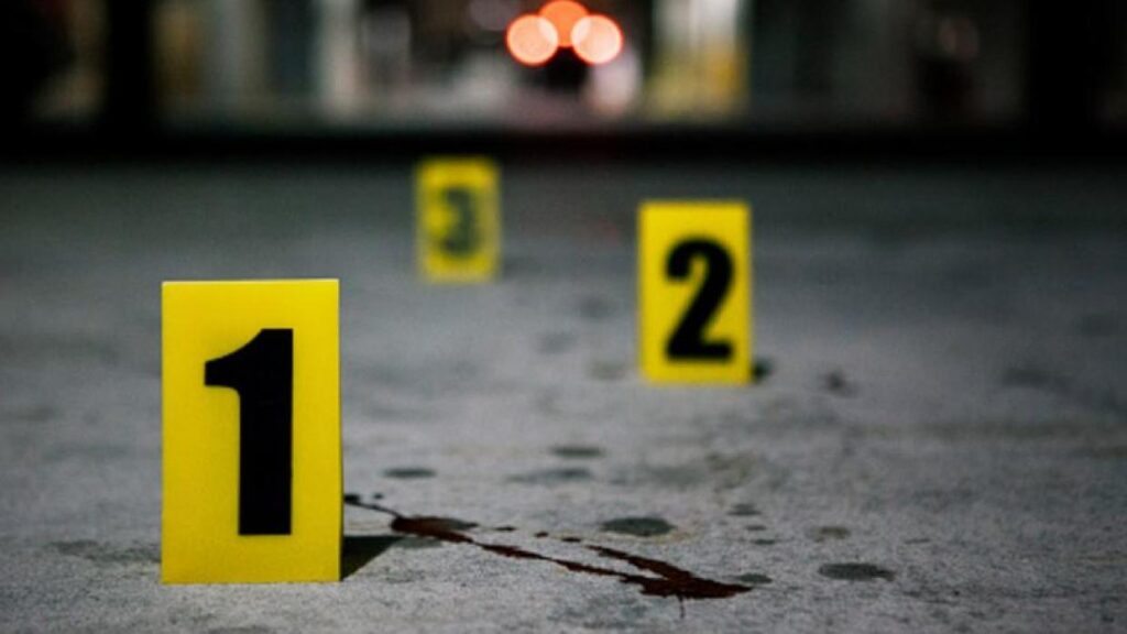 En Sucre: Asesinan e intentan descuartizar a un hombre frente a su familia - agosto 23, 2021 9:30 am - NOTIGUARO - Nacionales