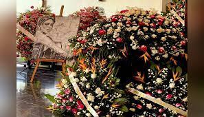 Dan último adiós a Josemith Bermúdez - agosto 2, 2021 10:00 pm - NOTIGUARO - Entretenimiento