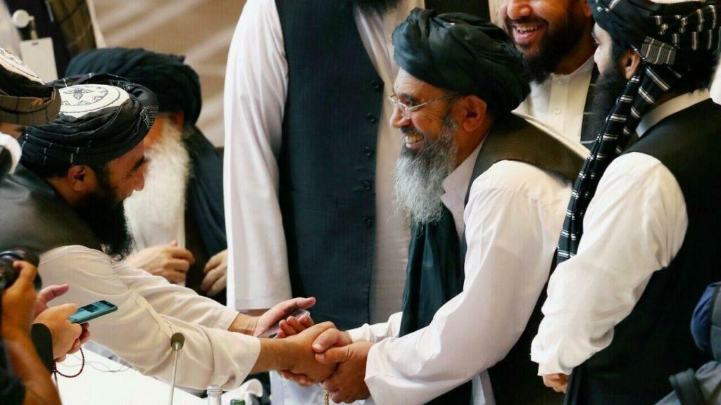 En Afganistan: Talibanes elevan las consultas para formar un Gobierno - agosto 21, 2021 8:00 pm - NOTIGUARO - Internacionales