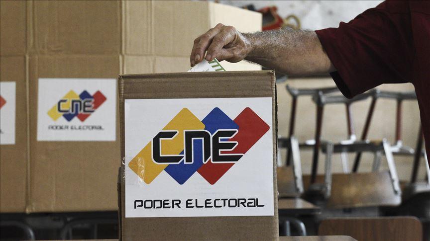 Partidos de la oposición anunciarán candidaturas para participar en elecciones regionales - agosto 31, 2021 6:45 am - NOTIGUARO - Nacionales