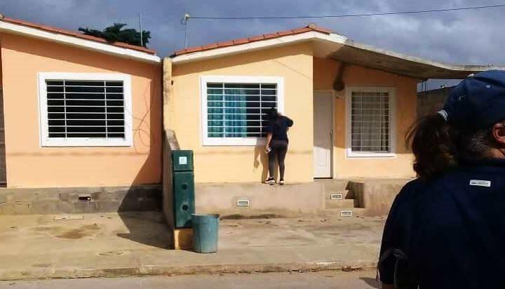 ¡Crimen atroz! Asesinan a golpes a un niño de 11 meses en la Urb. Yucatán de Barquisimeto - agosto 31, 2021 2:25 am - NOTIGUARO - Barquisimeto