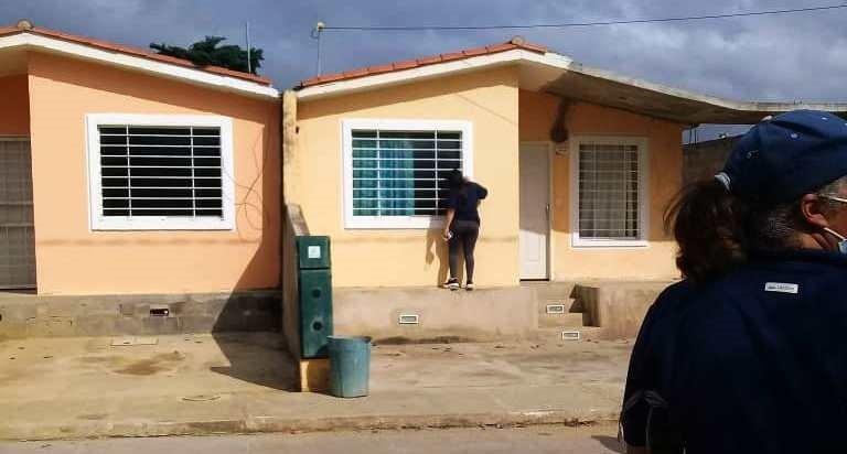 ¡Crimen atroz! Asesinan a golpes a un niño de 11 meses en la Urb. Yucatán de Barquisimeto - agosto 31, 2021 2:25 am - NOTIGUARO - Locales