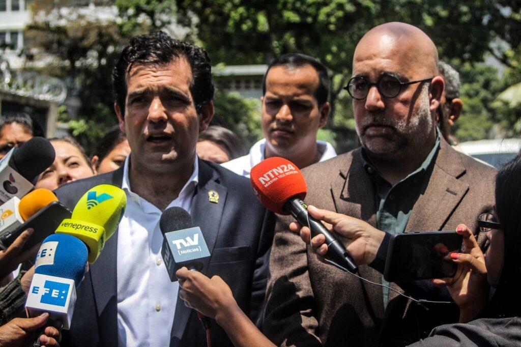 """Foro Penal: En Venezuela hay 264 """"presos políticos"""" - agosto 31, 2021 8:55 am - NOTIGUARO - Nacionales"""