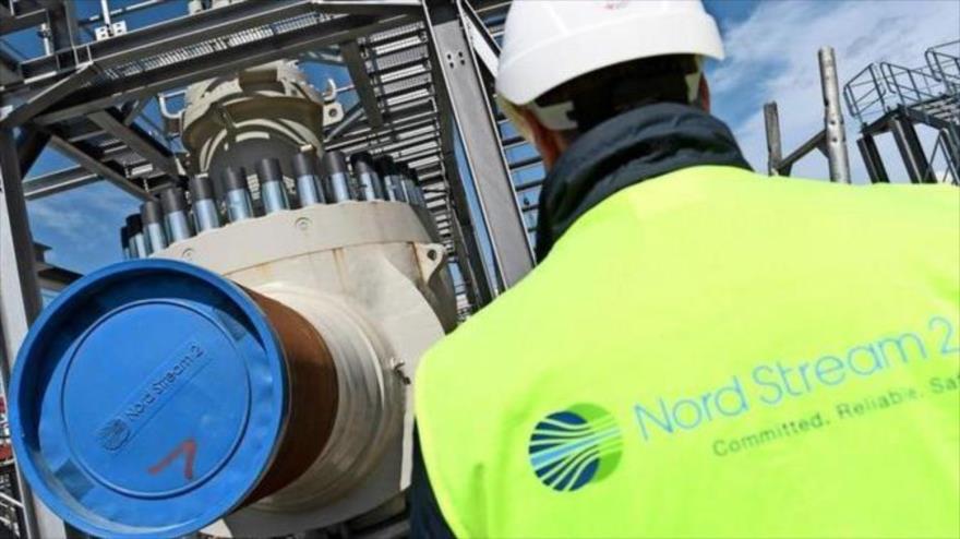 EE.UU. anuncia nuevas sanciones contra Rusia en relación con el gasoducto Nord Stream 2 (+video) - agosto 20, 2021 2:12 pm - NOTIGUARO - Internacionales