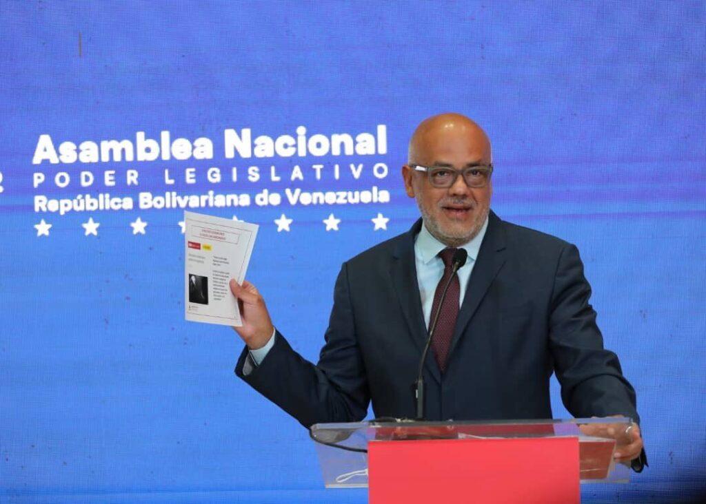 Jorge Rodríguez: La oposición extremista se ha visto obligada a retomar el dialogo - agosto 24, 2021 1:00 pm - NOTIGUARO - Nacionales
