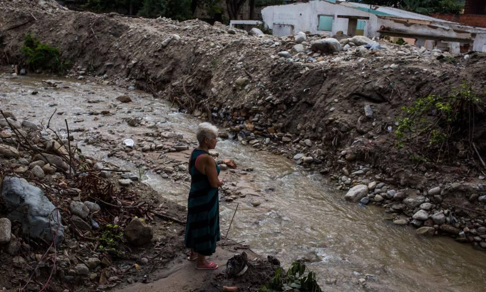 Mérida: GNB negó entrada de ayuda humanitaria a víctimas de las lluvias en Tovar - agosto 28, 2021 10:33 pm - NOTIGUARO - Nacionales
