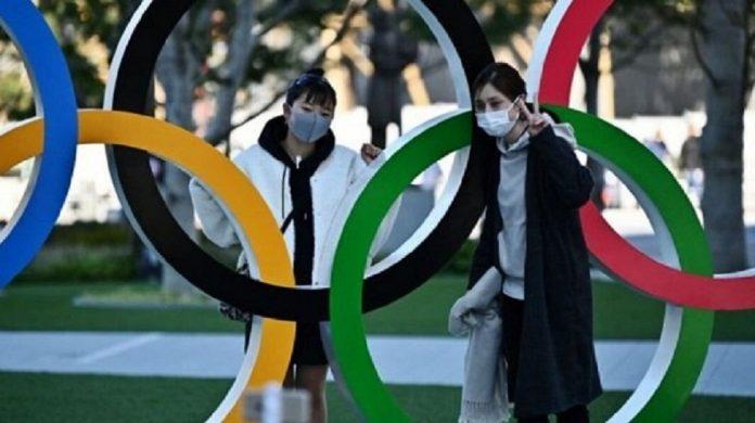 Más de 5.000 nuevas infecciones de covid en Tokio - agosto 5, 2021 2:40 pm - NOTIGUARO - Internacionales