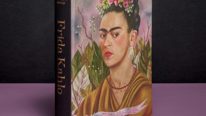 En Tributo: Benedikt Taschen dedica volumen a Frida Kahlo - agosto 13, 2021 6:50 pm - NOTIGUARO - Entretenimiento