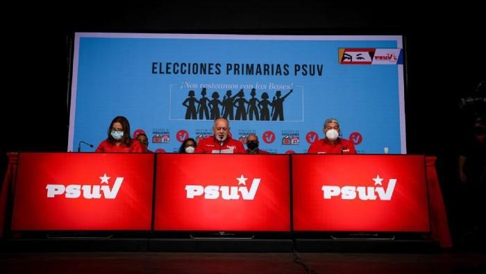 PSUV se prepara para elecciones internas este domingo - agosto 7, 2021 2:39 pm - NOTIGUARO - Nacionales