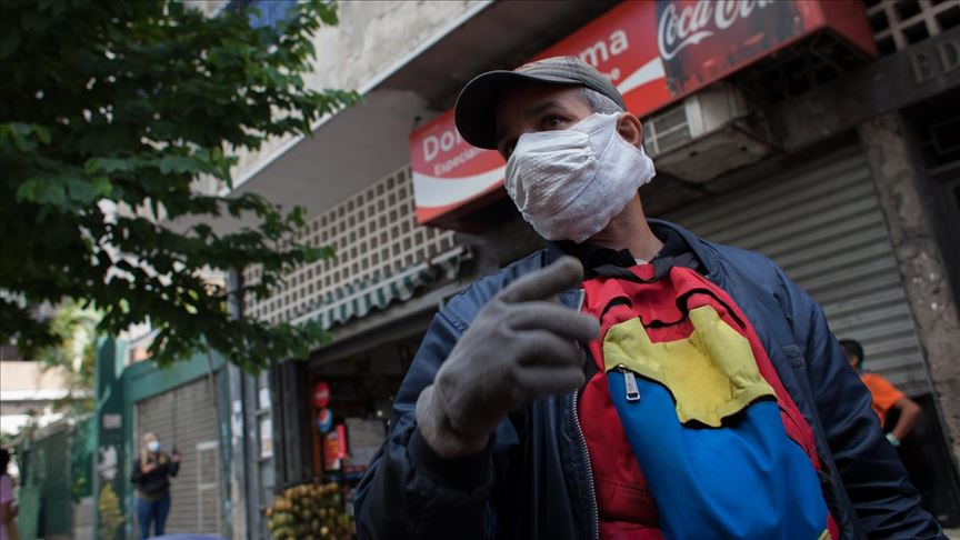 Venezuela reportó 763 nuevos casos de COVID-19 y 17 fallecidos, cifra se eleva a 309.981 - agosto 6, 2021 9:00 am - NOTIGUARO - Nacionales