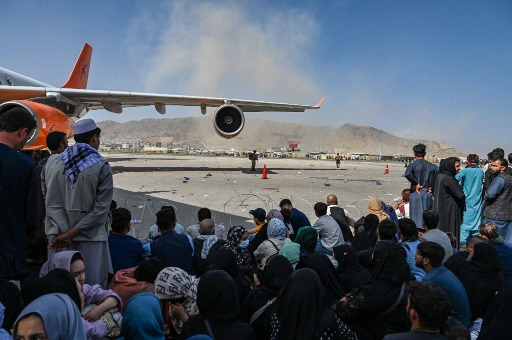 Crisis de Afganistán será abordada por la UE y OTAN - agosto 17, 2021 3:01 pm - NOTIGUARO - Internacionales