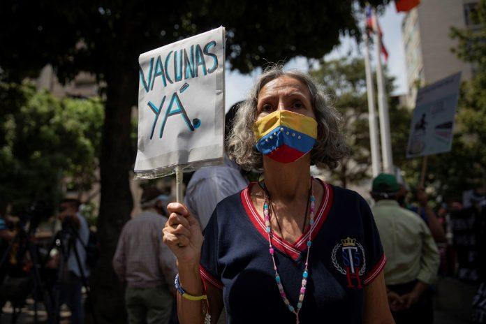 Venezuela reporta 806 casos y 14 muertes por COVID-19, total se eleva a 326.522 - agosto 24, 2021 9:15 am - NOTIGUARO - Coronavirus
