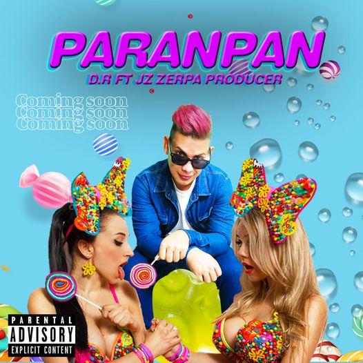 """El cantante Douglas Ramírez y Dj JZ Zerpa estrenan su nuevo sencillo """"Parampan"""" (+ video) - septiembre 10, 2021 8:52 pm - NOTIGUARO - Entretenimiento"""