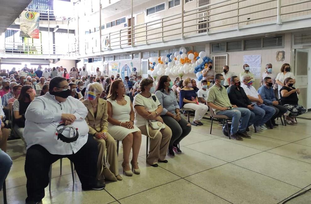 """En Lara: Acción Democrática conmemoró los 80 años de """"el partido del pueblo"""" - septiembre 14, 2021 2:07 am - NOTIGUARO - Locales"""