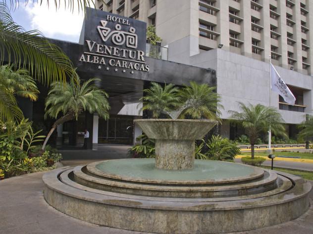 En alianza: Hotel Alba Caracas será otorgado a una empresa turca - septiembre 29, 2021 10:32 am - NOTIGUARO - Nacionales