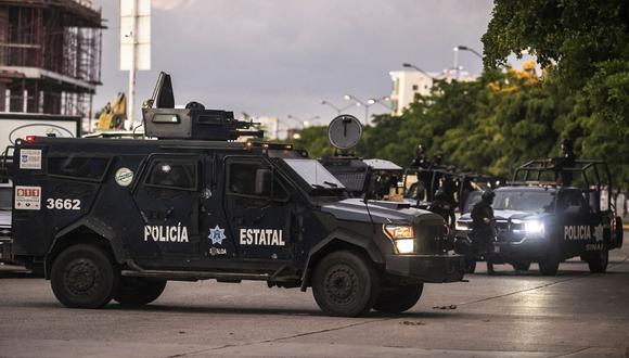 México: Autoridades reportan segundo ataque con explosivos, en menos de una semana - septiembre 25, 2021 11:20 am - NOTIGUARO - Internacionales