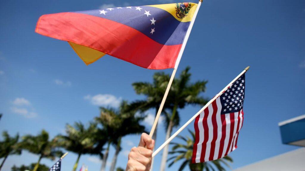 EE.UU. asignará 336 millones de dólares para ayuda humanitaria a venezolanos - septiembre 23, 2021 10:37 am - NOTIGUARO - Internacionales