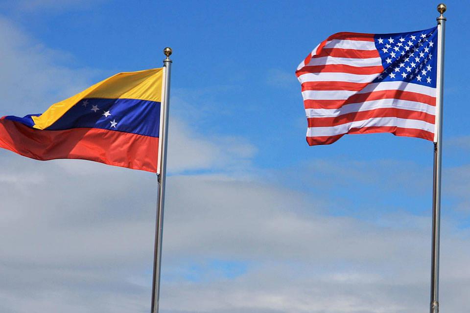 Casa Blanca desmiente levantamiento de sanciones contra el gobierno de Venezuela - septiembre 10, 2021 3:30 pm - NOTIGUARO - Internacionales