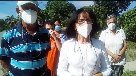 En Palavecino: Vecinos de La Ribereña, Tabure Villas y Sector 7 de Octubre, exigen mantenimiento de la Quebrada Tabure - septiembre 14, 2021 4:17 am - NOTIGUARO - Locales