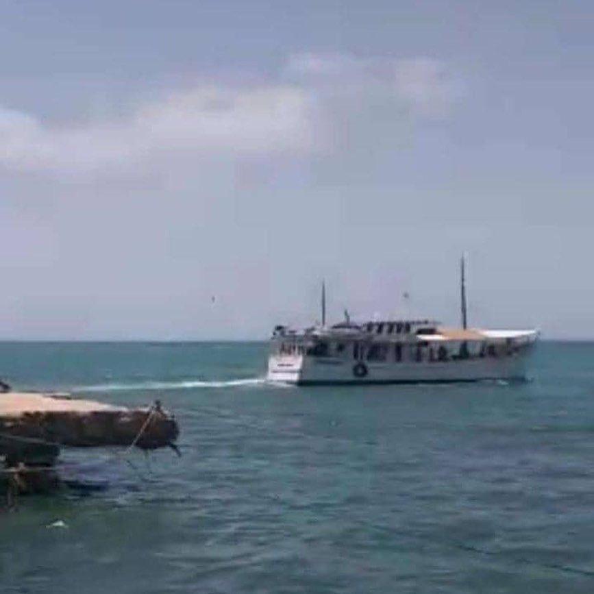 ¡Otro naufragio y siete sobrevivientes! Embarcación se incendió en alta mar con 23 tripulantes a bordo - septiembre 21, 2021 1:55 pm - NOTIGUARO - Nacionales