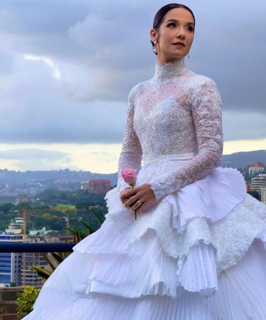 ¡La boda más esperada del año! Daniela Alvarado y José Manuel Suárez se casaron - septiembre 19, 2021 6:03 pm - NOTIGUARO - Entretenimiento
