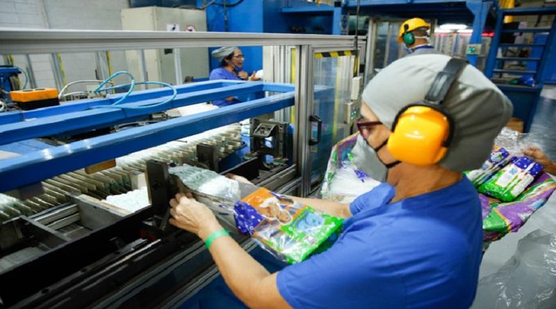Ministerio de Comercio activa sistema de enlace con los CPT para contribuir el sistema productivo - septiembre 2, 2021 8:30 am - NOTIGUARO - Economia